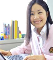 高校部の授業を自宅で受講できる