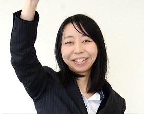 大津校校長 吉村奈緒子